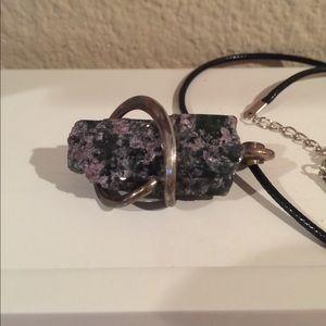 Stone & Vein Handcrafted Jewelry